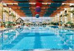 Hôtel Leshan - Intercontinental Heilong Lake, an Ihg Hotel-3