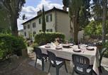 Location vacances Vicchio - Villa Romignano-3