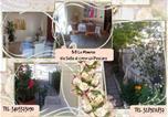 Hôtel Pescara - Le Mimose-1