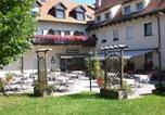 Hôtel Birgland - Land-gut-Hotel &quote;Zum Bartl&quote;-4