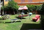 Hôtel Province de Carbonia-Iglesias - Hotel I Colori-4