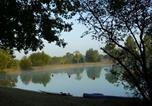 Camping Parcoul - Camping Le Chêne du Lac-1
