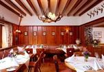 Hôtel Friedrichshafen - Hotel-Restaurant Maier-2