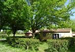 Village vacances Languedoc-Roussillon - Domaine Le Moulin Neuf-3