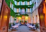 Hôtel Rieux-de-Pelleport - Relais de Mirepoix-1