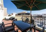 Location vacances Arrecife - Rooms & Suites Terrace 3a-4