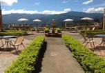 Hôtel Costa Rica - Paraiso Orocay Lodge