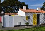 Location vacances  Bord de mer de Vendée - House Fermes marines 15-1