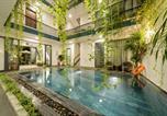 Location vacances Hoi An - The Nam An Villa Hoi An-1