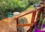Location vacances Tigre - Cabaña en el Delta de Tigre-3