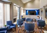 Hôtel Spartanburg - Sonesta Select Spartanburg-3