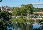 Camping avec Piscine Meurthe-et-Moselle - Camping de la Moselle-4