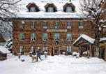 Hôtel Flühli - Kemmeriboden-Bad Swiss Quality Hotel