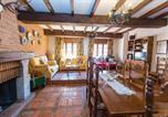 Location vacances Castille-La-Manche - La Cancela Casa Rural-1