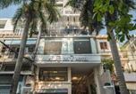 Hôtel Hô-Chi-Minh-Ville - Hue My Hotel-2