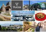 Hôtel Grenade - Hotel Las Yucas-4