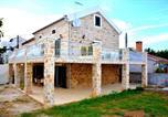 Location vacances Pakoštane - Deluxe Stone House-1