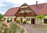 Location vacances Kientzheim - Les Chambres Du Vignoble - Domaine Pierre Adam-3