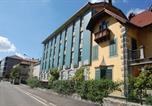 Hôtel Assago - Hotel Naviglio Grande-4
