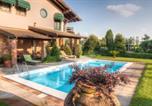 Location vacances Borgarello - Agriturismo Maiocchi-1