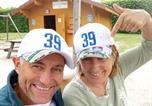 Camping avec Club enfants / Top famille Jura - Camping de Boÿse-1