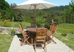 Location vacances Sauvessanges - Eco-gîte rural le charbonnier-4