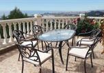 Location vacances Santa Susanna - Holiday home Aquari-2