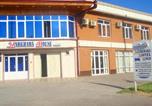 Location vacances  Ouzbékistan - Markhaba Hotel-1