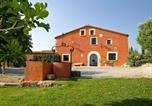 Location vacances Castellet i la Gornal - Wvp Casa Rural Sanava-1