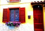 Location vacances Villamassargia - Casa Is Grifoneddus-1