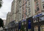 Hôtel Dushanbe - Platinum-2
