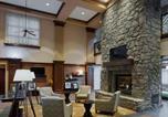 Hôtel Little Rock - Hampton Inn & Suites West Little Rock-2