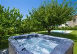 Location vacances Praiano - Praiano Villa Sleeps 16 Pool Air Con Wifi T791700-2