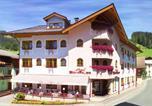 Hôtel Wagrain - Hotel Schattauer-1