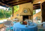 Location vacances San Felice Circeo - San Felice Circeo Villa Sleeps 8-4