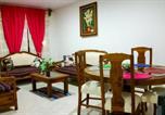 Location vacances Guadalajara - Tres20 Depto-1