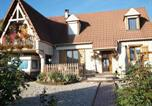 Location vacances Gournay-en-Bray - Chez Marcelline-4