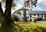Hôtel Winterberg - Astenrose – Landhotel am Rothaarsteig-1