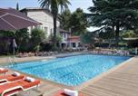 Hôtel La Ciotat - Les Jardins de Cassis-1