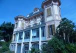 Location vacances Ligurie - Solo a Sanremo-2