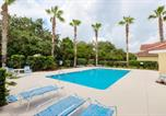 Location vacances Palm Coast - Palm Harbor Hideaway-2
