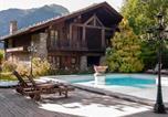 Hôtel Saint-Nicolas - Relais Mont Blanc Hotel & Spa - Small Luxury Hotels of the World-2