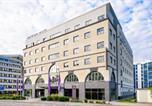 Hôtel Oberursel (Taunus) - Mercure Hotel Frankfurt Eschborn Süd-3