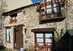 Location vacances Gallegos - La Casita de Huerta-4