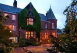 Hôtel Balmoral Castle - Hilton Grand Vacations Club at Craigendarroch Suites-2