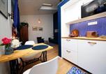Location vacances Pécs - Mini Flathotels-3