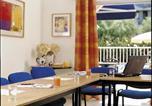Hôtel La Grande-Motte - Hôtel Les Rives Bleues-3