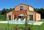 Villages vacances Pays Cathare - Estivel - Royal Green-1