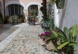 Location vacances Villaputzu - B&B Casa Licheri-2