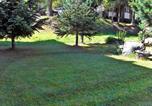 Location vacances Saas-Almagell - Apartment Haus La Montanara Saas-Almagell-1